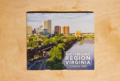 Richmond Region Visual Visit