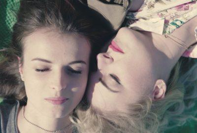 Lovesick short film Poland